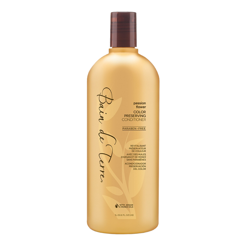 Bain de Terre Passion Flower Color Preserving Conditioner