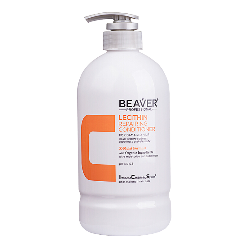 Beaver Professional Lecithin Repairing Conditioner