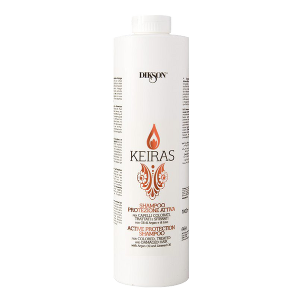 Dikson Keiras Active Protection Shampoo