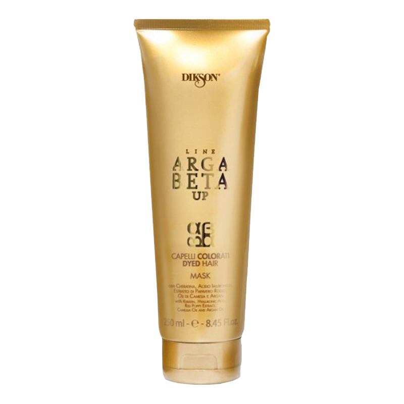 Dikson Argabeta UP Mask for Color Treated Hair