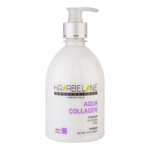 Hairbeline Aqua Collagen Masque