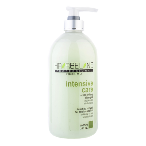 Hairbeline Intensive Care Scalp Revivefy Shampoo