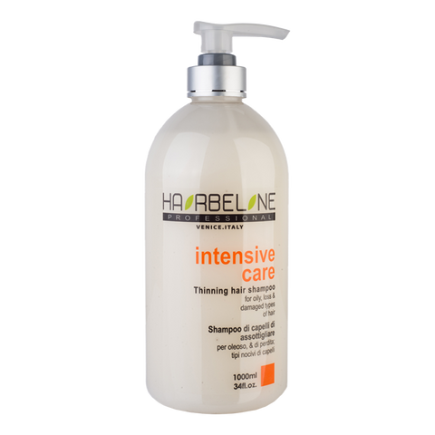Hairbeline Intensive Care Thinning Hair Shampoo