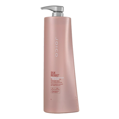 Joico Silk Result Smoothing Conditioner for Fine-Normal Hair