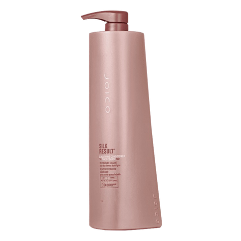 Joico Silk Result Smoothing Conditioner for Thick-Coarse Hair