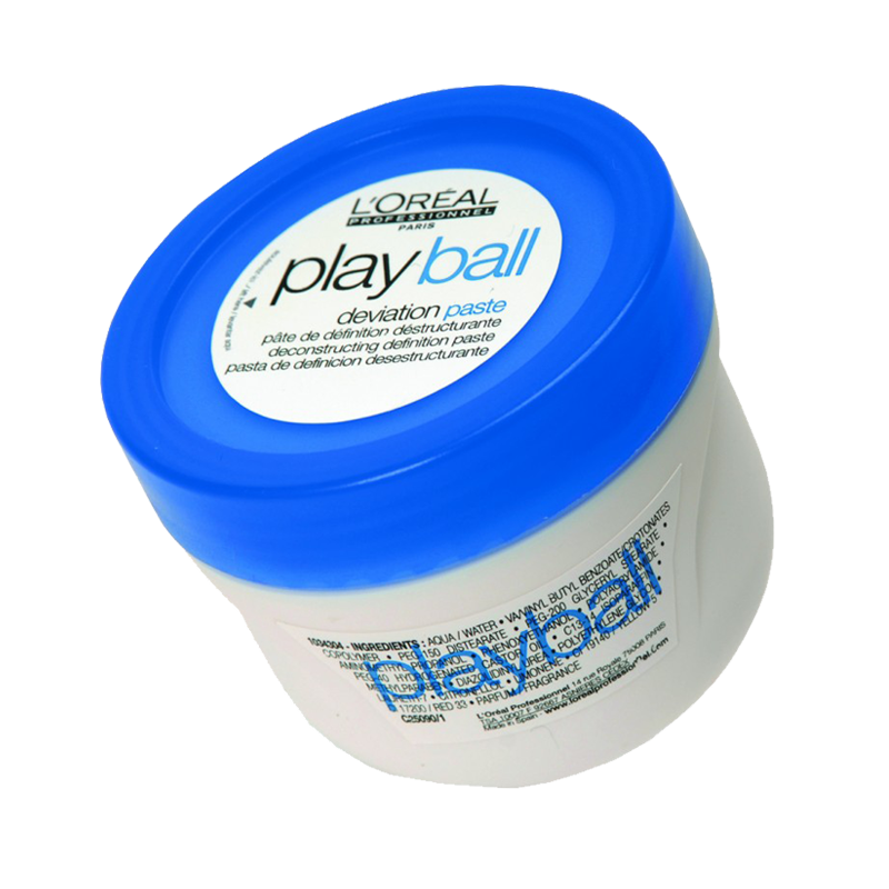 L'Oréal Professionnel Play Ball Deviation Paste