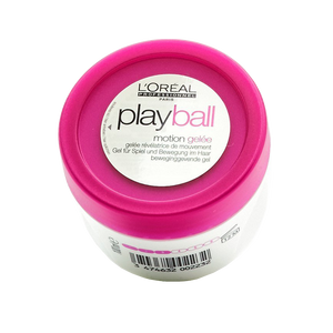 Loreal Professionnel Playball Motion Gelee