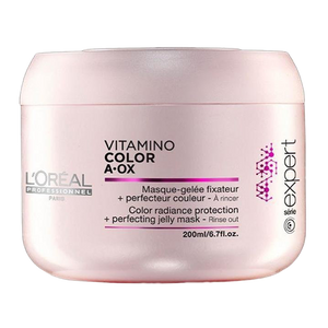 L'Oreal Professionnel Vitamino Color A-OX Color Protecting Gel-Masque