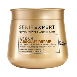 Série Expert Lipidium Absolut Repair Masque