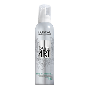L'Oréal Professionnel Tecni Art Full Volume Extra Mousse
