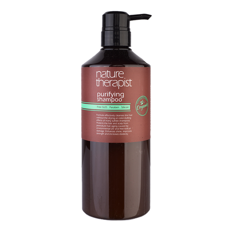 Nature Therapist Purifying Shampoo
