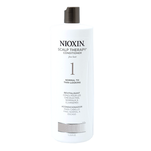 Nioxin System 1 Scalp Therapy