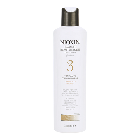 Nioxin System 3 Scalp Revitaliser