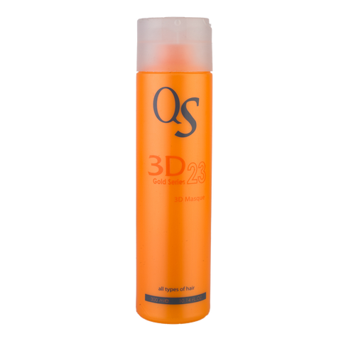 QS 3D Series 23 3D Masque