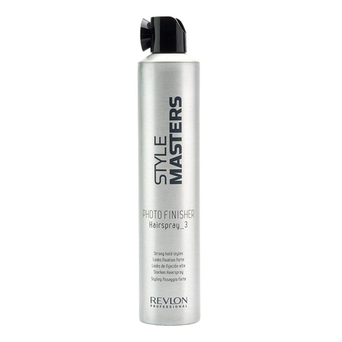 Revlon Style Masters Photo Finisher Hairspray 3
