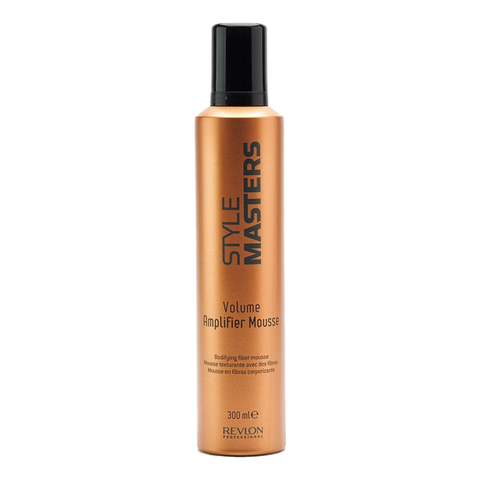 Revlon Style Masters Volume Amplifier Mousse