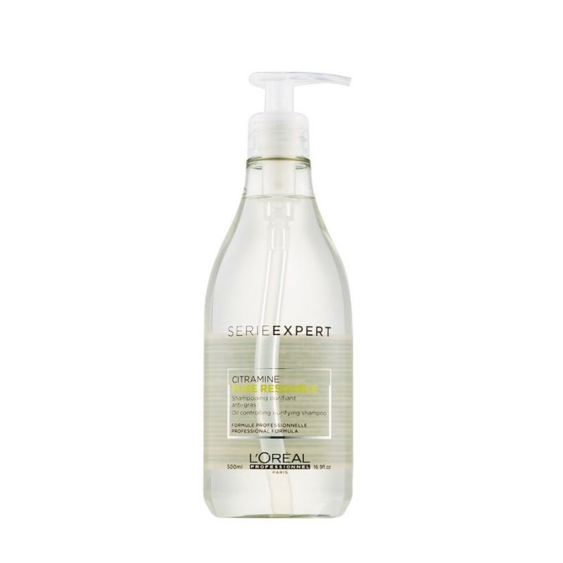 LOREAL PROFESSIONAL PURE RESOURE SHAMPOO