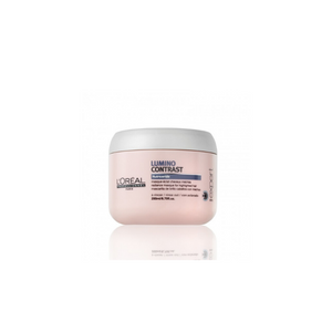 Loreal Professionnel Lumino Contrast Nutriceride Mask