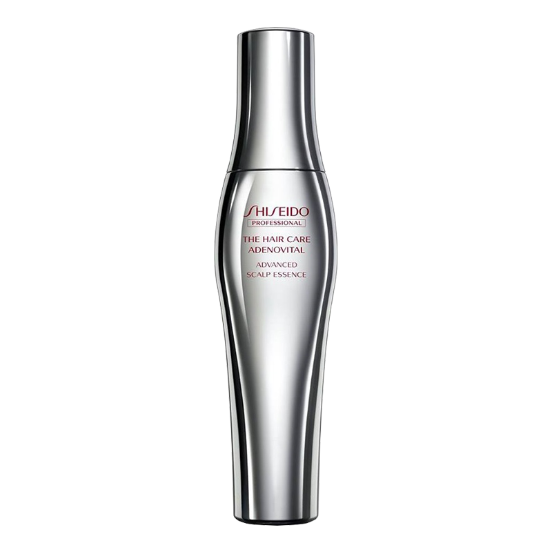 Shiseido Adenovital Advanced Scalp Essence