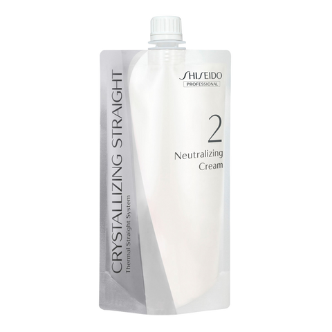 Shiseido Crystallizing Straight Neutralizing Cream