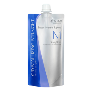 Shiseido Crystallizing Straight N1 Super Hyaluronic Power