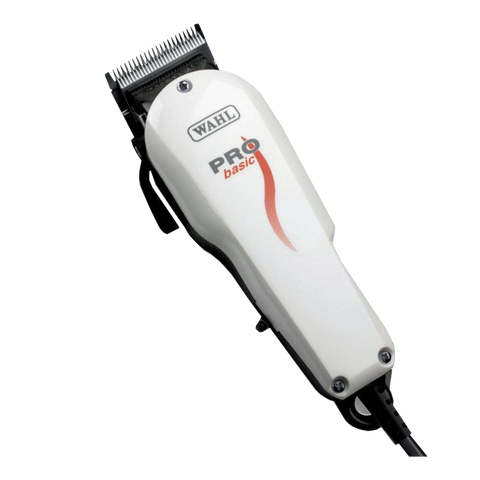 Wahl Pro Basic Clipper Set