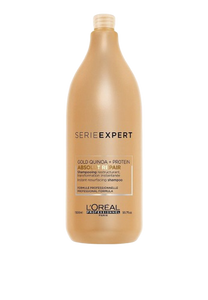 LOREAL ABSOLUTE REPAIR SHAMPOO