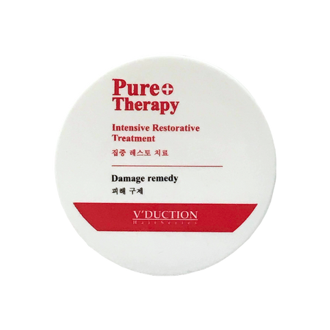 V'Duction Intensive Restorative Treatment