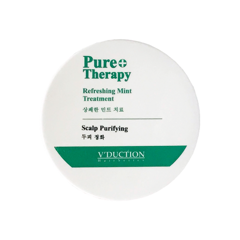 V'Duction Refreshing Mint Treatment