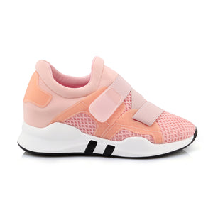 Pink Sneakers 29-45 (Also in White and Black)