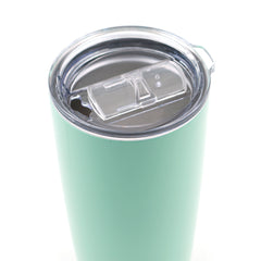 Mint Green Tea Tumbler