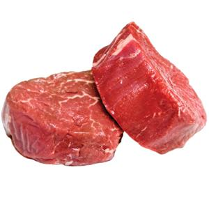 Fillet Steaks 6oz x2