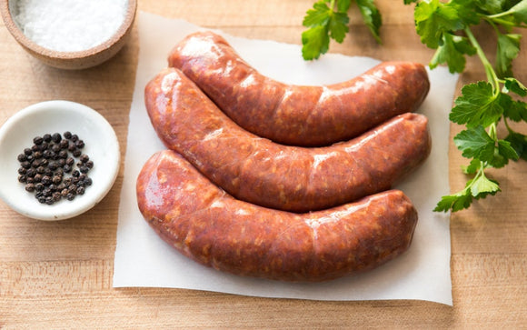 Chorizo Pork Sausages 400gr