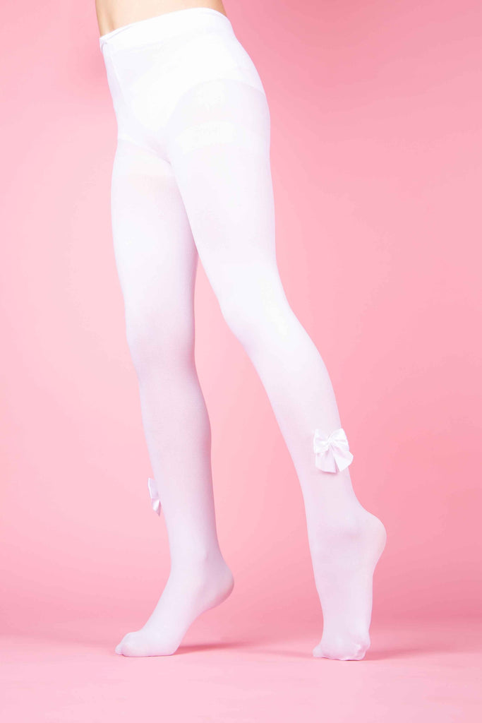 Collants Soft Touch C/Laço