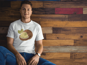 Coconut and Lime Unisex T-Shirt