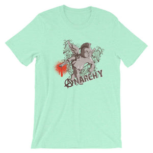 Anarchy T-Shirt– Shop for Anarchy Unisex T-Shirts Online – Desseni