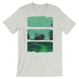 Hut T-Shirt– Shop for Hut Unisex T-Shirts Online – Desseni