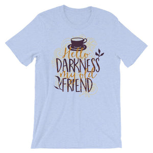 My Old Friend T-Shirt– Shop for My Old Friend Unisex T-Shirts Online – Desseni