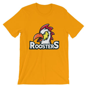 Rooster T-Shirt– Shop for Rooster Unisex T-Shirts Online – Desseni