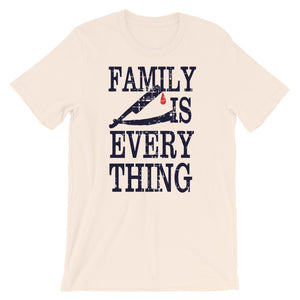 Family Is Everything Unisex T-Shirt - desseni