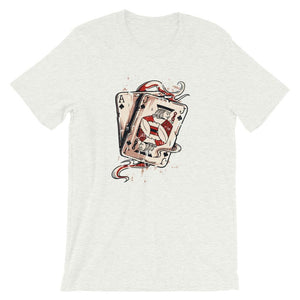 Aces And Joker Unisex T-Shirt
