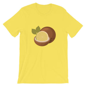 Coconut and Lime T-Shirt– Shop for Coconut and Lime Unisex T-Shirts Online – Desseni