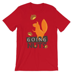Going Nuts Unisex T-Shirt