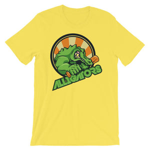 Alligators Unisex T-Shirt