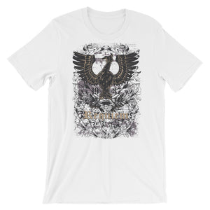 Griffin and Grunges T-Shirt– Shop for Griffin and Grunges Unisex T-Shirts Online – Desseni