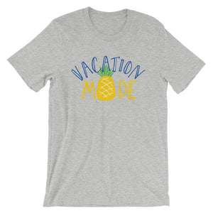 Vacation Mode Unisex T-Shirt