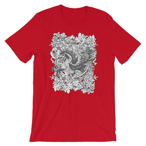 Pegasus T-Shirt– Shop for Pegasus Unisex T-Shirts Online – Desseni