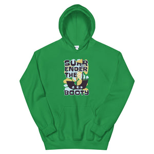 Surrenden The Booth Unisex Hoodie