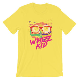 Whizz Kid T-Shirt– Shop for O Whizz Kid Unisex T-Shirts Online – Desseni