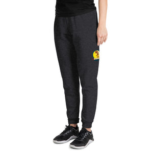 Tropical Women's Joggers